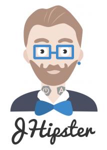 jhipster logo